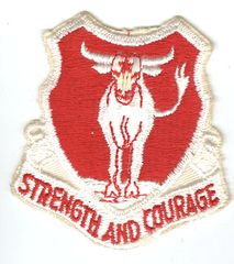 US ARMY 82nd ENGINEER BATTALION PATCH