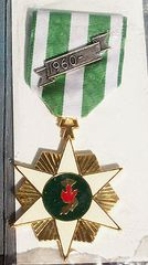 US ARMY REPUBLIC OF VIETNAM CAMPAIGN MEDAL