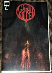 Godkiller #1A (2014 Black Mask) NM