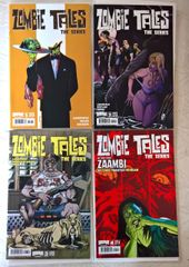 Zombie Tales Lot A