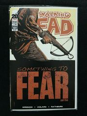 The Walking Dead #101 (2012, Image) !st Print NM 9.4 2nd Negan Appearance