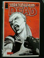 The Walking Dead # 44 VF 8.0 IMAGE COMICS