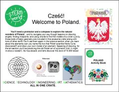 Country Crate: Poland