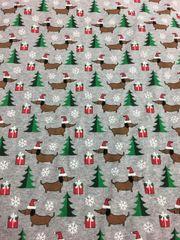 Its a Long Christmas !! - cotton