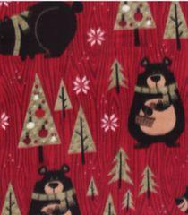 Woodsy Bears