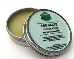 CBD Salve -500 MG