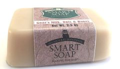Goat's Milk, Oats & Honey Soap Bar - Unscented