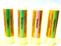 Essential Oil Inhaler's