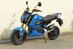 e-Grom Blue Wasp