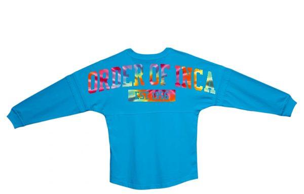 order of inca pom pom jersey  youth  u0026 adult sizes