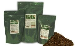 Green Dream Organic Fertilizer, by Ho YoKu