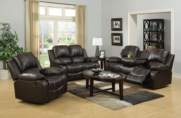 3118 3pc Discount Furniture Atlanta Sectionals 399