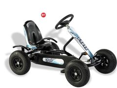 DINO Junior Cross BF1 Hot Rod Go Kart