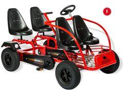 DINO Train F Go Kart