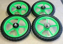 "4 x 12"" mag wheels"
