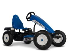 BERG Extra Sport Blue BFR Go Kart
