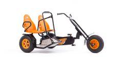 BERG Duo Chopper BF Go-Kart