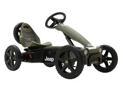 JEEP Adventure Kids Go Kart