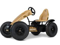 BERG Safari Adult's Go Kart