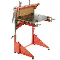 Childrens Project Work Bench