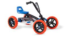 Buzzy Nitro Go Kart