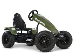 BERG JEEP Revolution Trac BFR-3 Go Kart