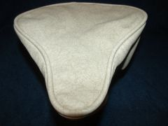 Beach Cruiser Seat Upholstery Antique Beige