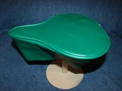 Beach Cruiser Seat Upholstery Green