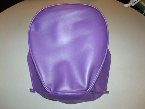 Baja Warrheat Mini Bike Seat Upholstery Yellow Lxmsparetirecovers Com