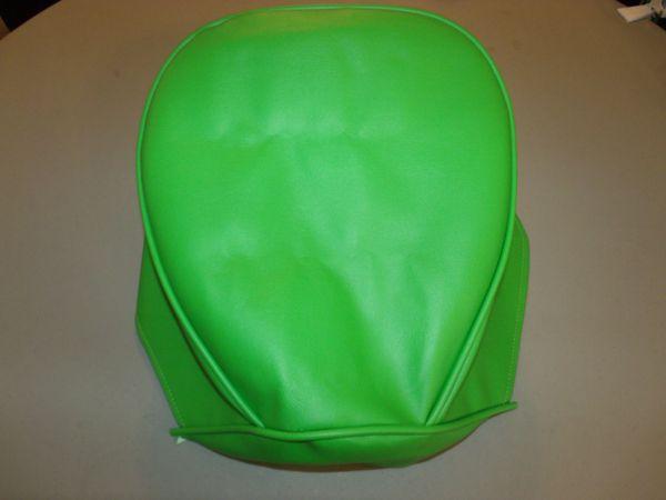 Baja Warrheat Mini Bike Seat Upholstery Lime Green Lxmsparetirecovers Com