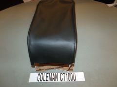 Coleman CT100U Mini Bike Seat Upholstery