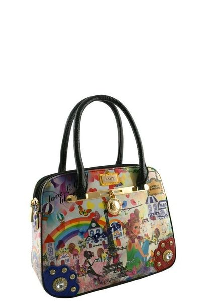 The Lany by Design Bag