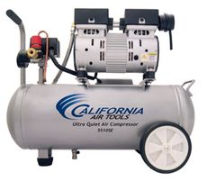 California Air Tools 5510SE Compressor