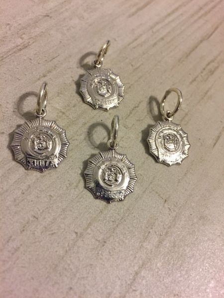 Nys dept of corrections necklace pendant or bracelet charms sossas nys dept of corrections necklace pendant or bracelet charms aloadofball Gallery