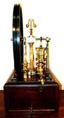 1885 Jones Steam Sail Stichers Steam Engine INQUIRE