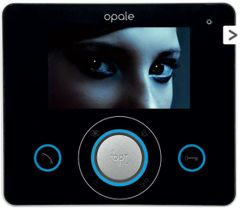 Opale Intercom Kit