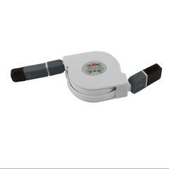 Micro Torando Telescopic 2 in 1 Retractable USB