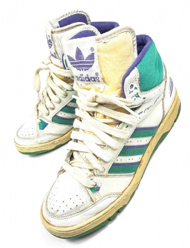 chaussure adidas torsion vintage