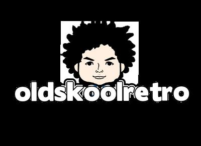 OldskoolRetro