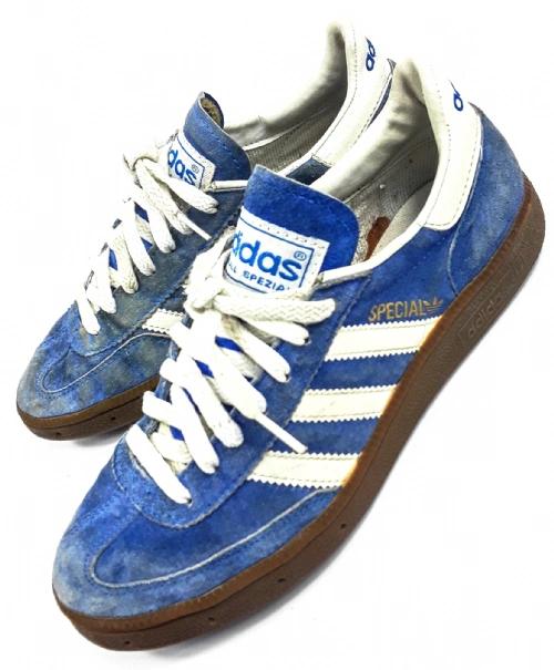 True Adidas 8 Special 1998 Suede Sneakers Uk Vintage 3RL54qcAj