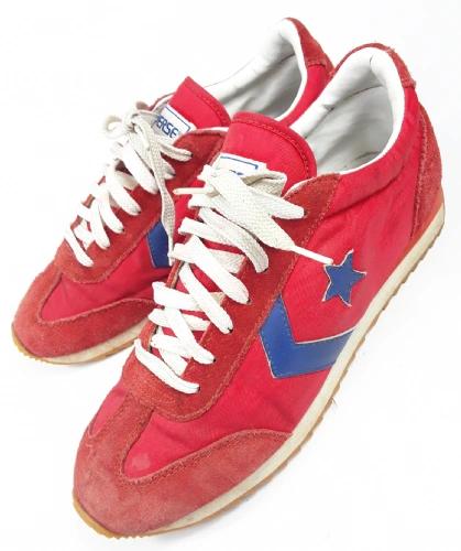 online retailer 67925 75140 ... shoe enthusiast converse roadstar 2 0d59c fce55  spain mens true  vintage converse road star size uk 9 e6bb4 93e6c