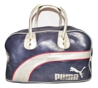 e1b5ab5ab3c1 back to the oldskool original vintage 80 s puma bag
