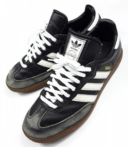 ... discount code for 2007 vintage adidas samba size uk 6.5 dfea9 f1e2b 59ac8232f