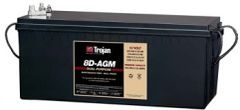 Trojan Battery 8D-AGM Deep-Cycle AGM 12V 230Ah