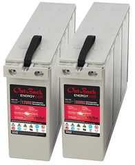 Outback Power EnergyCell High Capacity 200RE AGM 12V 178Ah