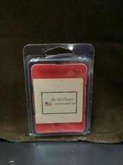 Red Hot Cinnamon Warmer tart pack