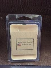 Maple Pecan Streusel Warmer tart pack