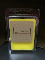 Lemon Peel Warmer tart pack
