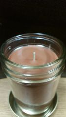 Mulled Cider 8 ounce jar candle
