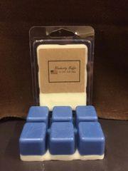 Blueberry Muffin Warmer tart pack